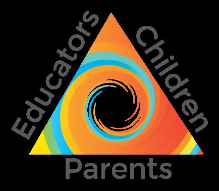 Atelier kids Triangle for Educators Children Parents