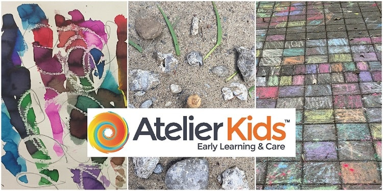 WELCOME to  ATELIER KIDS EARLY LEARNING & CARE