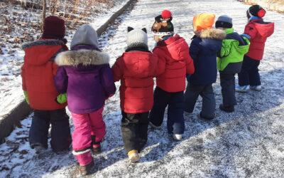Kindness and Inclusion: Traits to Teach and Actively Nurture
