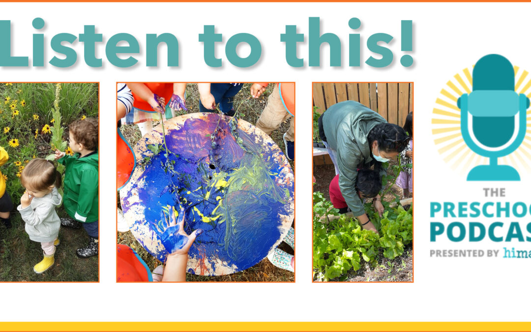Reggio Philosophy: At the Core of Everything We Do